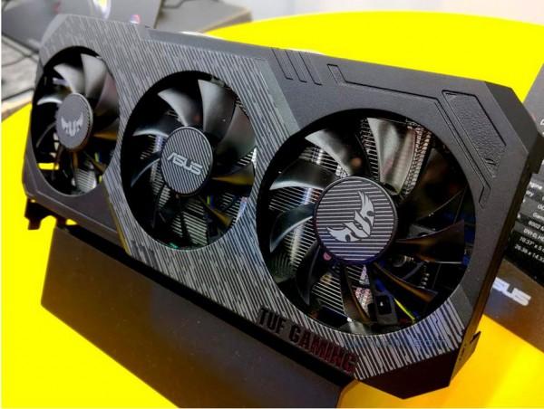 ASUS TUF Gaming X3 GeForce GTX 1660