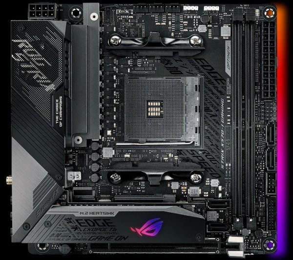 ASUS Strix X570-ROG I Gaming