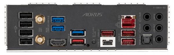 Gigabyte анонсирует запуск геймерской материнской платы X570S AORUS PRO AX