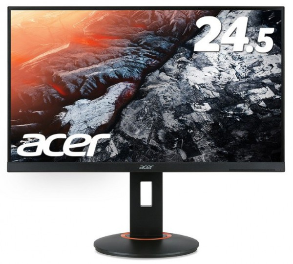 Acer XF250QDbmiiprx