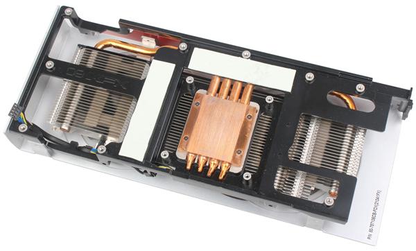 XFX Radeon 7850 Black Edition Double Dissipation
