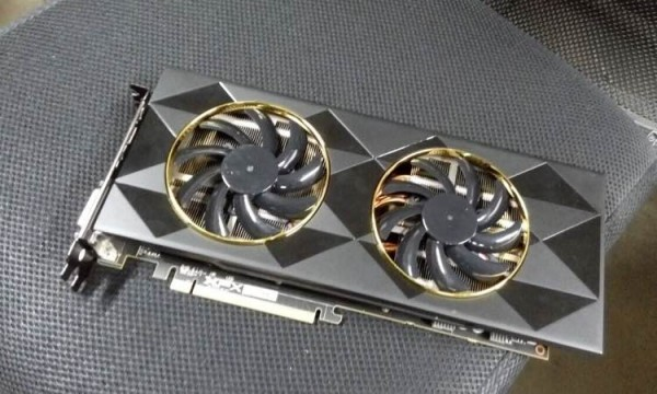 XFX Radeon R9 390