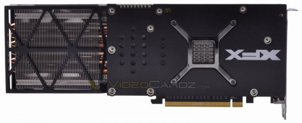 XFX Radeon R9 Fury