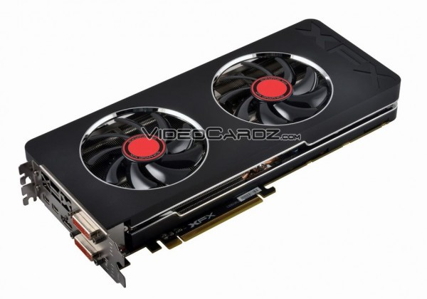 XFX Radeon R9 280 Double Dissipation