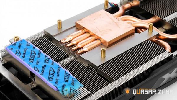 XFX Radeon RX 480 Double Dissipation