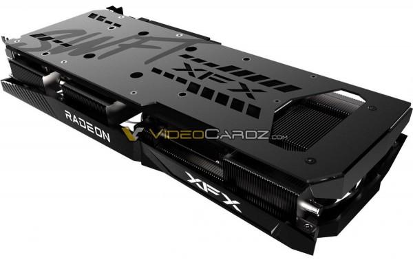 XFX Radeon RX 6700 XT SWFT 309
