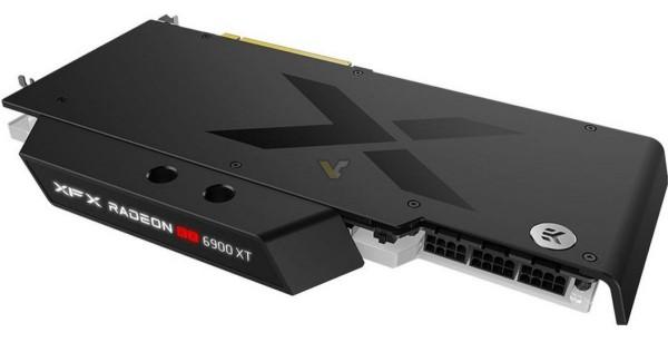 XFX Radeon RX 6900 XT Zero WB