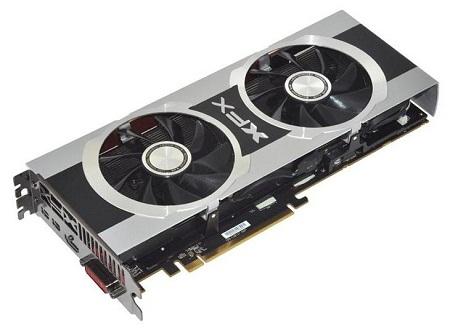 XFX Radeon HD 7950