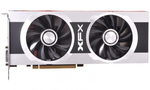 XFX R7970 Double Dissipation