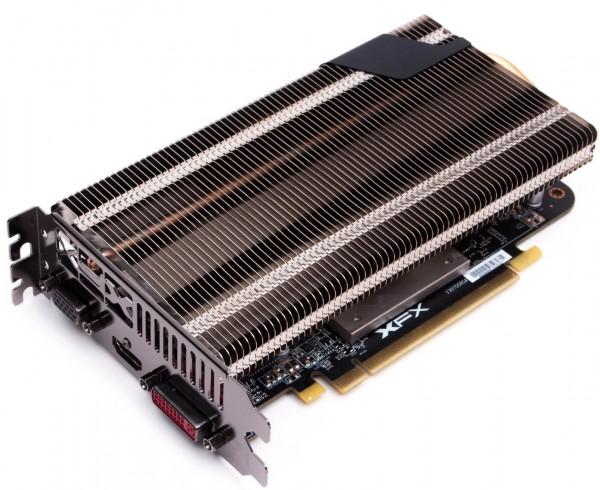 XFX Radeon R7 250 Core Edition