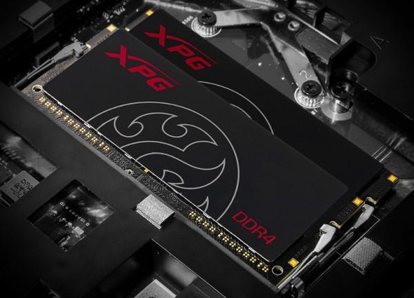 ADATA XPG Hunter DDR4 Series