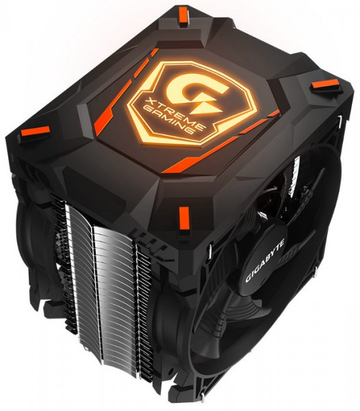 Gigabyte Xtreme Gaming XTC700