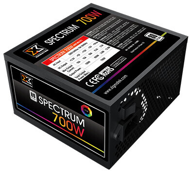 Xigmatek Spectrum