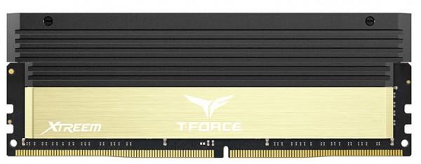 Team Group Xtreem DDR4