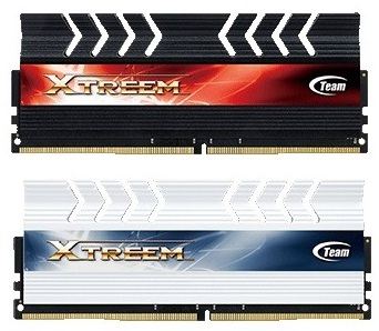 Team Xtreem DDR4-4000