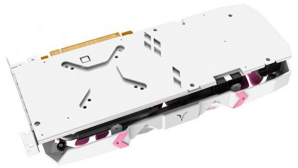 Yeston Radeon RX 5600 XT Game Master OC