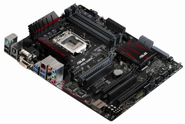 ASUS Z97-Pro Gamer