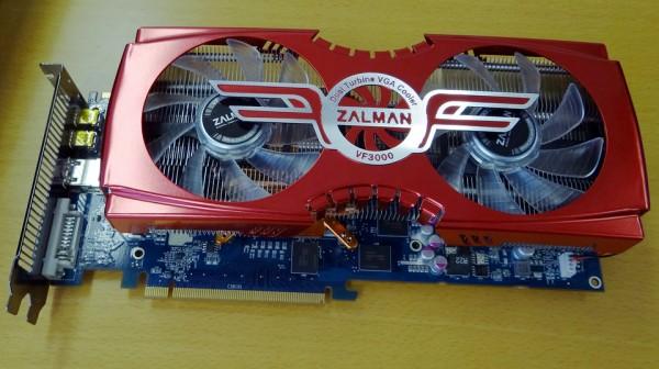 ZALMAN HD7950-Z