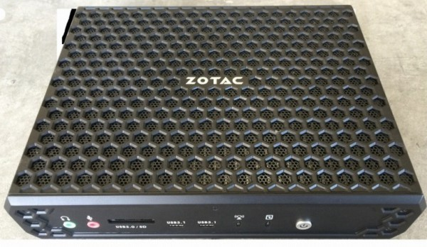 ZBOX C