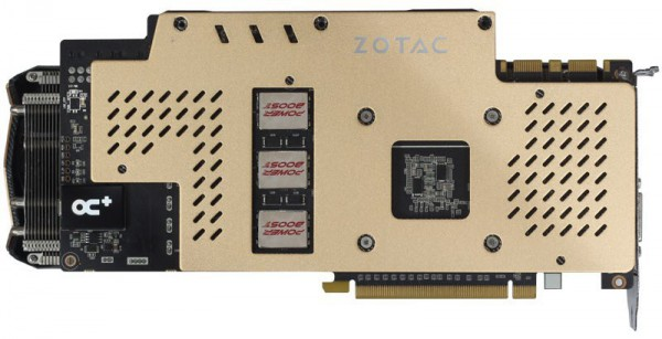Zotac GeForce GTX 970 Extreme OC