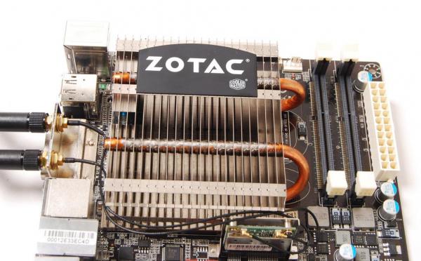 ZOTAC Fusion350-A-E