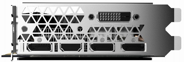 Zotac GeForce GTX 1080 Ti Mini OC