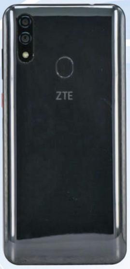 ZTE V1000