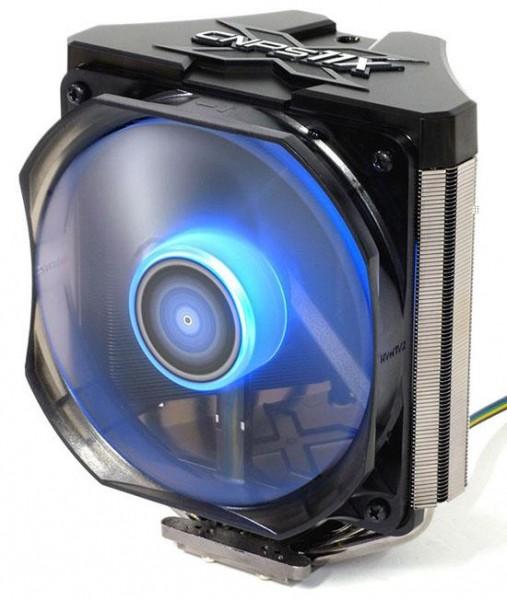 Процессорный кулер Zalman CNPS11X Extreme