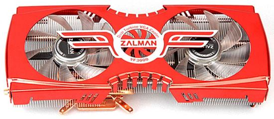 Zalman VF3000A