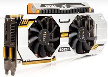 Zotac GTX 670 Extreme Edition