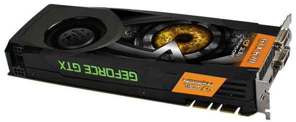 Zotac GeForce GTX 670 Raptor Edition