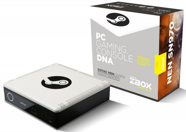 Zotac NEN Steam Machine