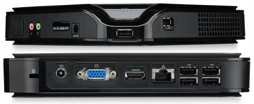 Неттоп Acer Aspire Revo 3700
