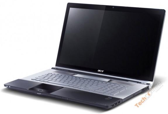 Acer Aspire Ethos 8943G