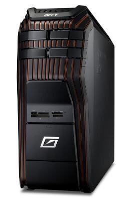 Компьютер Acer Aspire G5900 Predator