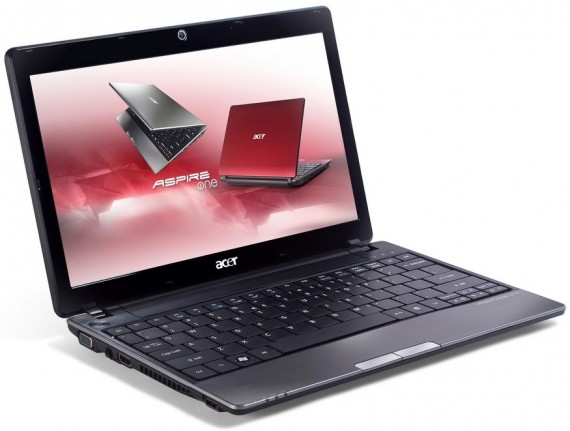 Acer Aspire One 1551