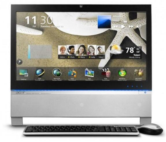 Моноблок Acer Aspire Z3100