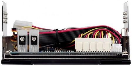 Контроллер вентиляторов Aerocool Strike-X