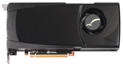 Albatron GeForce GTX 470