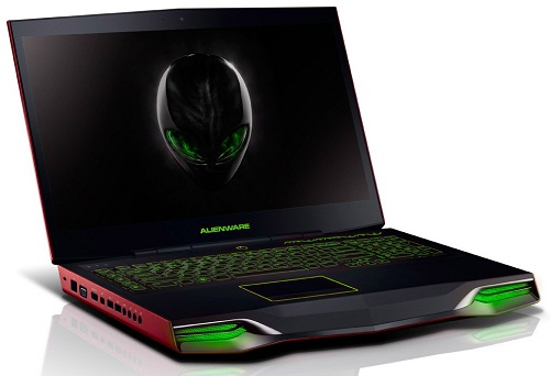 Dell Alienware M18X R2