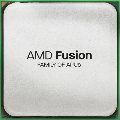 AMD APU Z-01
