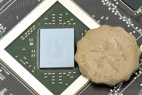 Ядро AMD Barts