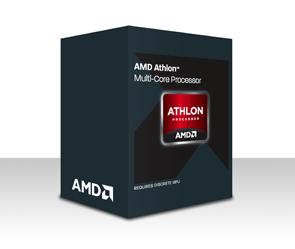 Athlon X4 880K