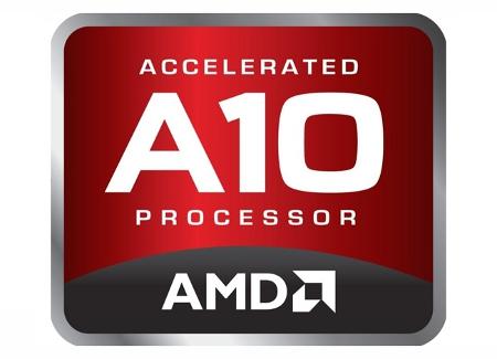 AMD FM2+