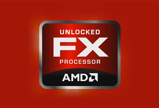 AMD, Bulldozer, FX-Series