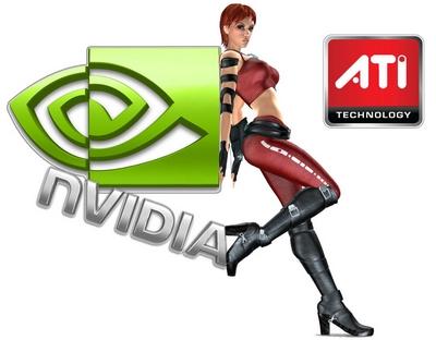 Amd & Nvidia