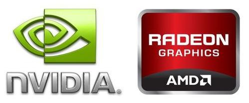 AMD, NVIDIA