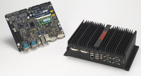 Платформы AMD ASB2 и AM3