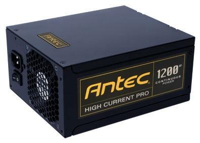 Блок питания Antec High Current Pro 1200 Вт