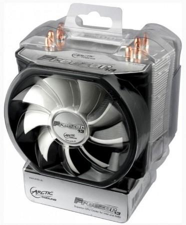 Процессорный кулер Arctic Freezer 13